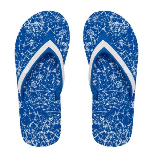 ANIMAL WOMENS FLIP FLOPS.SWISH SLIM BLUE SOFT TOE POST THONGS SANDALS 8S 306 P13